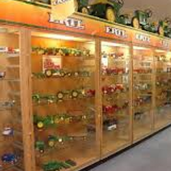 National Farm Toy Museum, Dyersville, IA
