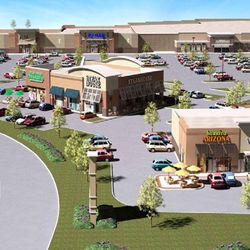 Eldersburg Commons - Rendering 1