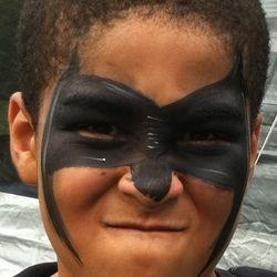 Super Hero 6