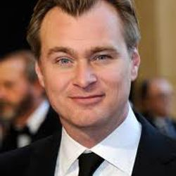 2. Christopher Nolan