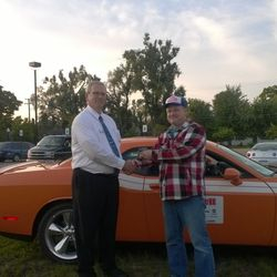 September 2014 Market Car Show - 2nd Place Winner