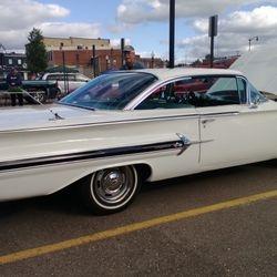 September 2013 Car Show