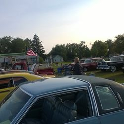 Best Car Show yet! 13+ Cars registered for a night of fun and a chance at trophies!