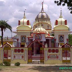 Maa Durga Temple in Gagaha