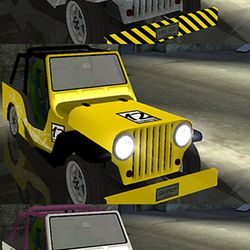 Owner Type Jeep Drift Edition now available to download in the car section