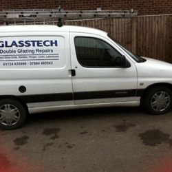 Glasstech double glazed window and door repairs