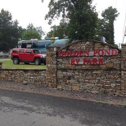 Golden Pond RV Park