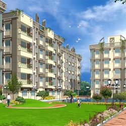Gokul Dham Residency,Panvel