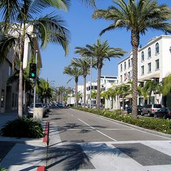 Hollywood Open Bus Tours Sightseeing Tour of Los Angeles California