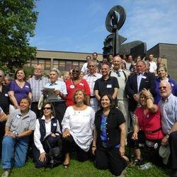 Teachers 2010 Reunion