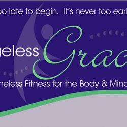 Ageless Grace