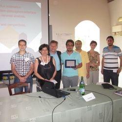 I International Climatology Conference, Bernalda 2012