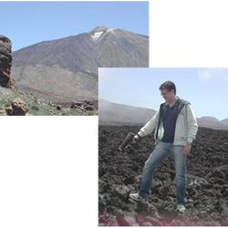 Experimental Campaign for the ASTER Validation, Tenerife 2008