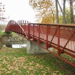 Park Footbridge