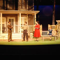 'All My Sons' costume designed by Kate DeShazo