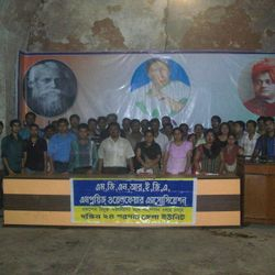 Annual General Meeting 13/04/2013, Alipore, Kolkata