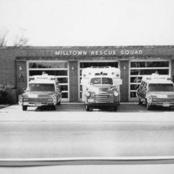 1960's Fleet
