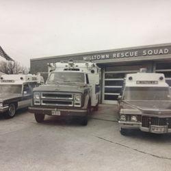 1970's Fleet