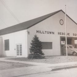Our Second Headquarters 1947-1956
