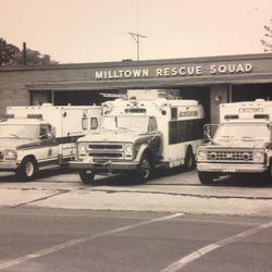 1980's Fleet