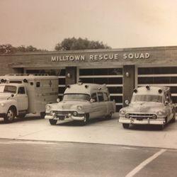 1950's Fleet