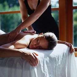Various massage styles to choose from