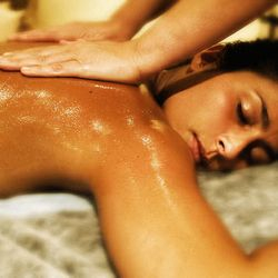 Full Body Massage Durban