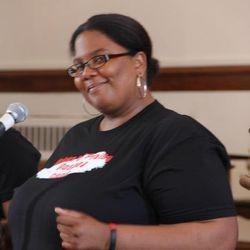 Ashley Boyd,President 2013-2014