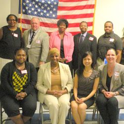 "NAWV, Inc.did facilitate the 2nd nationwide ""Department of Labor Homeless Women Veterans Listening Sessions"" of 6 held in the United States to address homelessness."