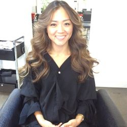 Asian Balayage Specialist