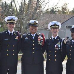 BLT Command Staff