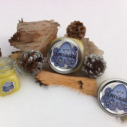 Octo~Balm All Natural All Purpose Healing Salve