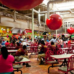 comedor de plaza nuevo mexicali
