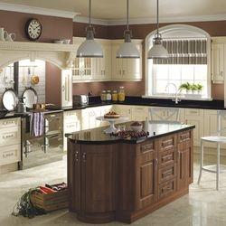 Traditional Kitchens -Primero