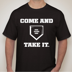The new 'Come And Take It' shirt! Also in YOUTH!