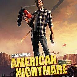 AW American Nightmare