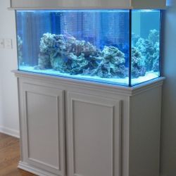 90 Gallon Contemporary RJ'S Aquarium Stands