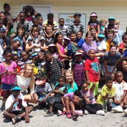 Camp Awesome at Our Lady of the Hills Catholic Church