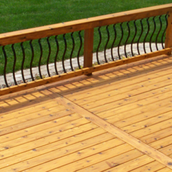 Deck Restoration & Refinishing – AFTER