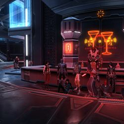SWTOR Guild Photo