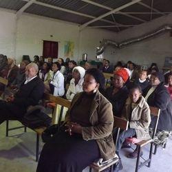2012 Tsabong, Botswana