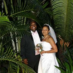 Dr. & Mrs. Cummings