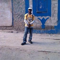 DJ JOSHUA