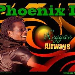 DJ Phoenix D