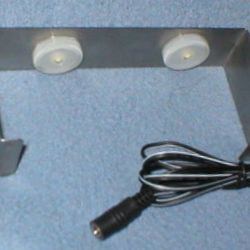 Infrared Light Bridge Unit