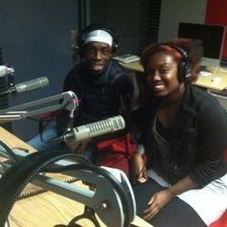 YCRadio Interview wit Subway Performer Amui Ptah