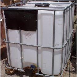 Potable Water (Liquid) Container