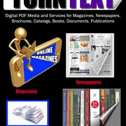Corporate Documents, Magazines, Newsletters, Books, Newspapers