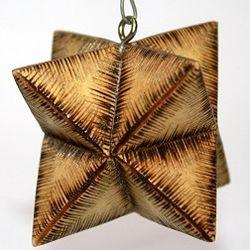 Moravian Star by Bruce Dalzell
