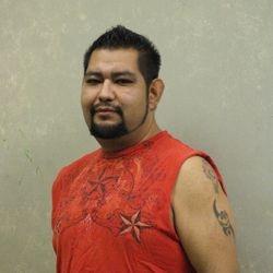 Adrian Guerrero
